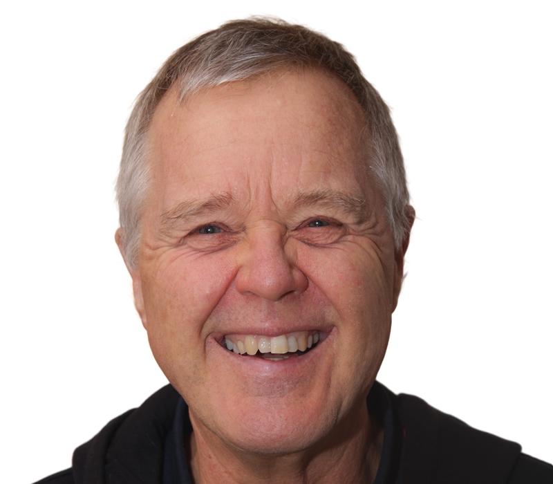 Formand Per Larsen