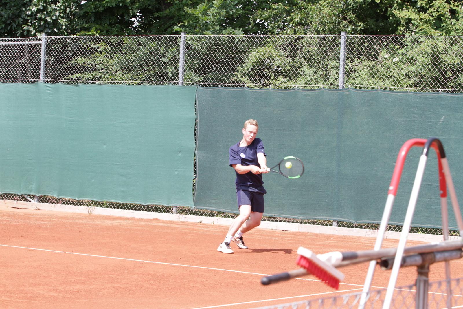 Längste Tennismatch